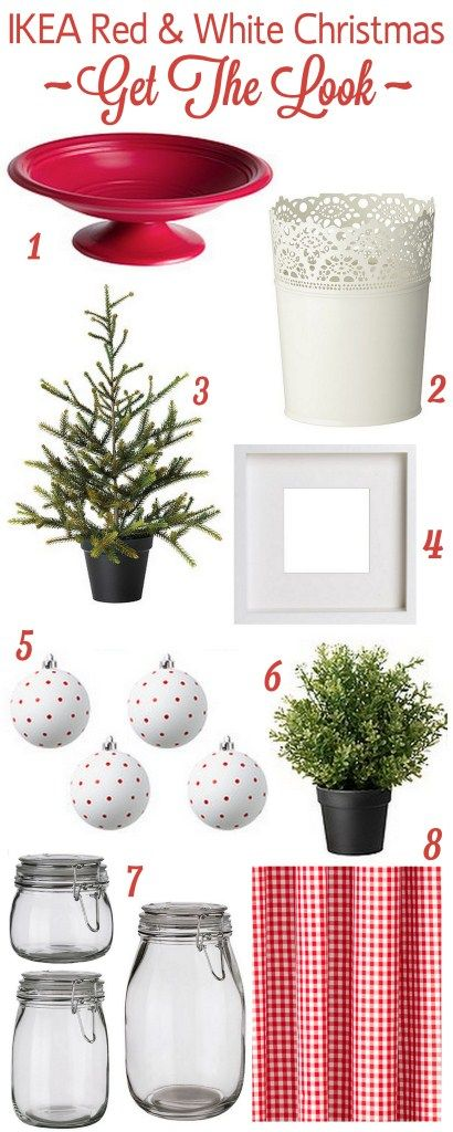 Decor ideas from @Sarah Chintomby Chintomby Gunn and @IKEA Canada - love the look!