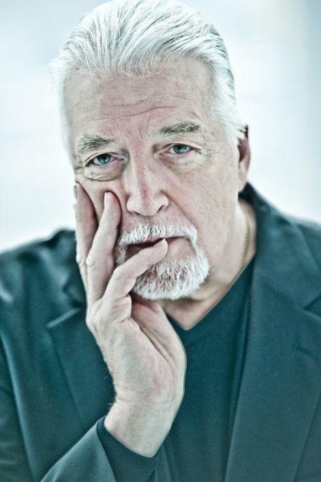 no more ' SMOKE OF THE WATER' - Legendary Deep Purple Keyboardist JON LORD passed away. RIP