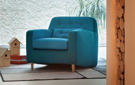 Armchairs and Sofas by Ditre Italia