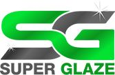 Guaranteed Service & result from SUPER GLAZE !