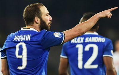 Il-Trafiletto: Terza finale Coppa Italia consecutiva per la Juve:...