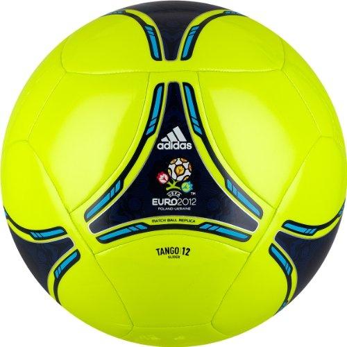 Adidas 2012 Glider Soccer Ball