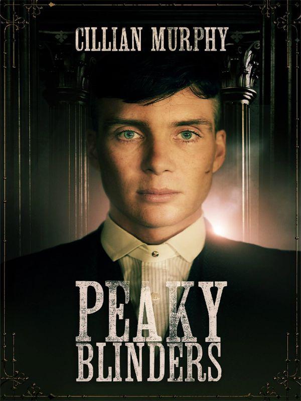 Peaky Blinders _ saison 1/2 //?