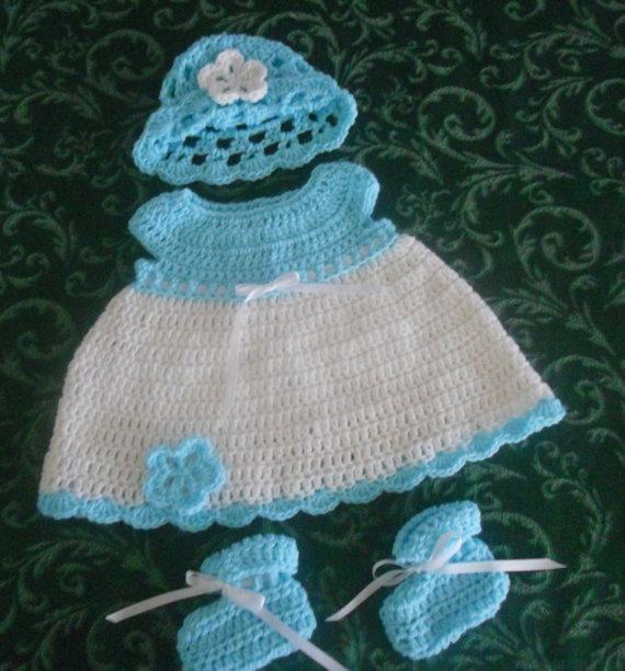 Mejores 151 imágenes de Crochet for baby en Pinterest   Niñas del ...