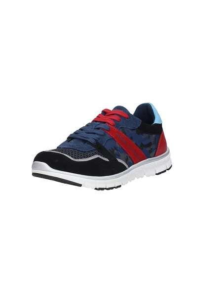 Guess Sneaker Blu