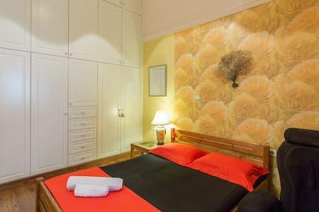 ROOM IN THE HOUSE NEAR PIREAUS PORT - Pireas - Haus