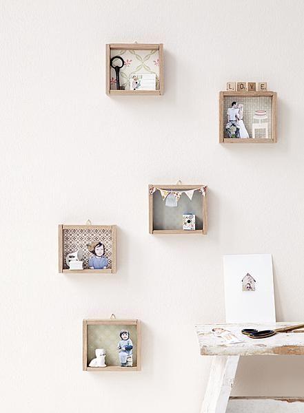 1168 best Avec du papier, DIY   DIY with paper images on Pinterest - plan maison avec cotation
