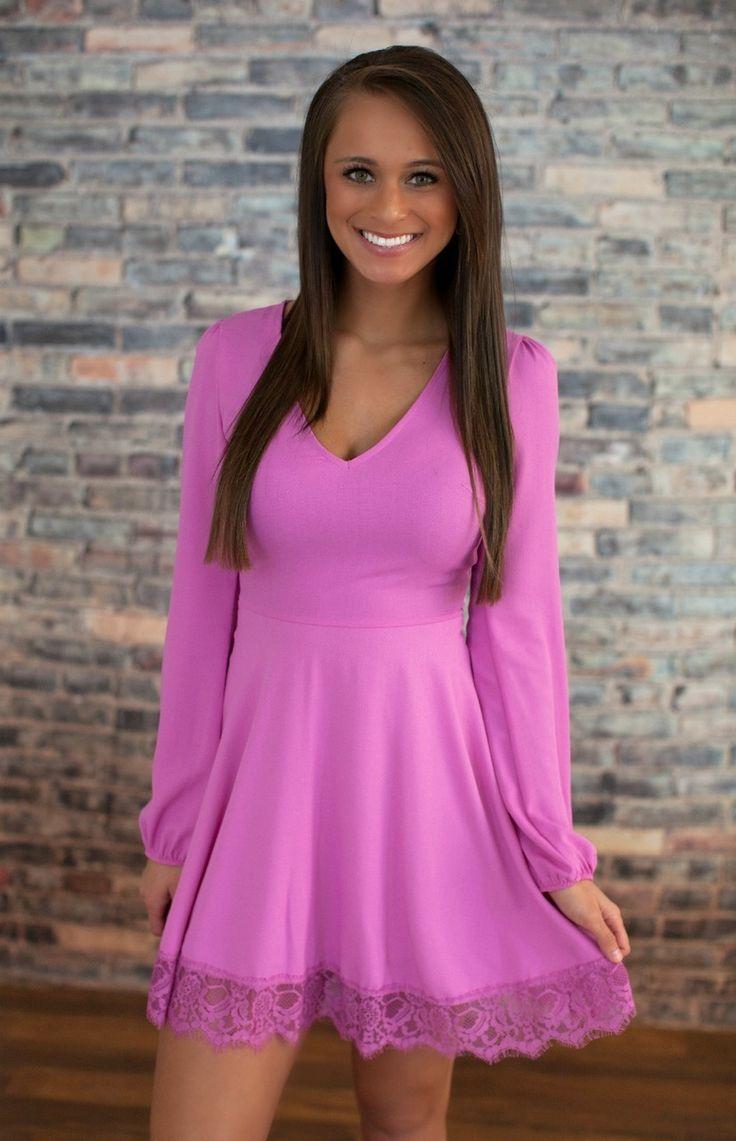 The Pink Lily Boutique - Pretty As A Princess Dress, $42.00 (http://thepinklilyboutique.com/pretty-as-a-princess-dress/)