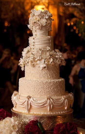 17 Best Images About Wedding Cake So Yummy On Pinterest