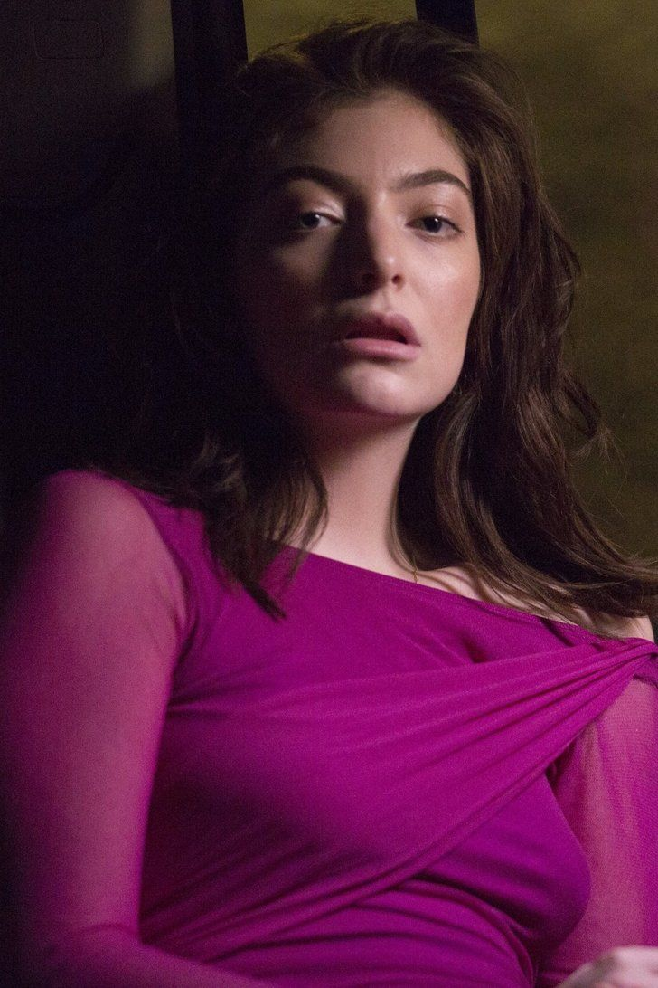 "The Wait Is Over: Watch the Music Video For Lorde's Insanely Catchy ""Green Light"""