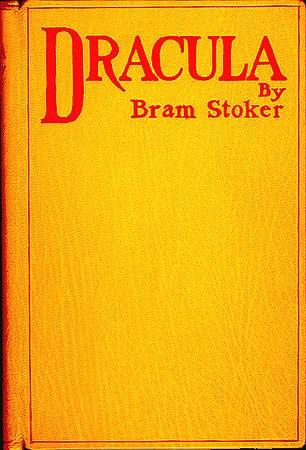 The novel tells the story of Dracula's attempt to move from Transylvania to England, and the battle between Dracula and a small group of men and women led by Professor Abraham van Helsing.