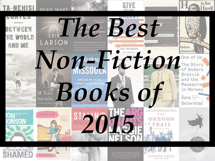 best black non fiction books
