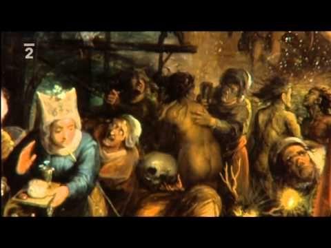 Šokující dokumentární horor o temných dějinách lidstva! Satanismus a černá magie - Voodoo - Čarodějnictví a pakty s ďáblem - Upíři - Sadismus a masochismus. ...