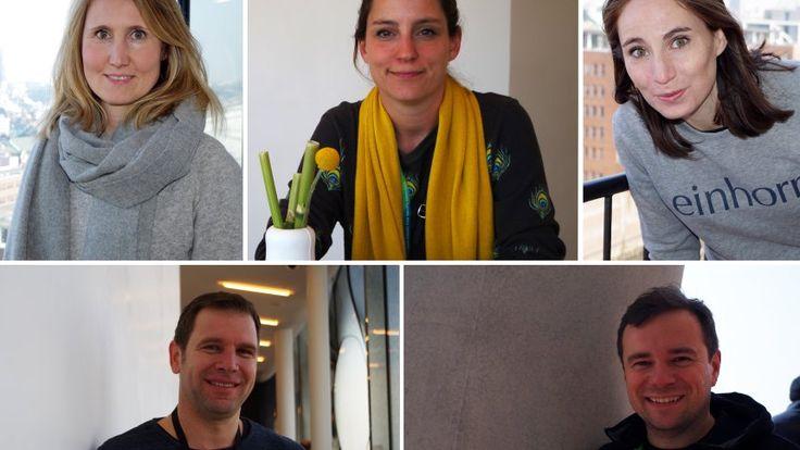 """Frauen und Karriere: """"Die #MeToo-Debatte steht für Altlasten"""" - SPIEGEL ONLINE - KarriereSPIEGEL"""