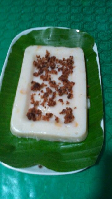 how to make maja blanca panlasang pinoy