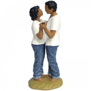 55 Best Wedding Cake Toppers Images On Pinterest Conch