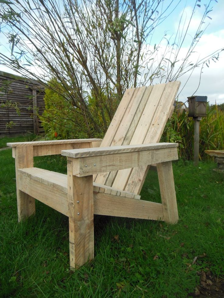 pallet outdoor furniture plans. coach house crafting on a budget easy diy pallet wood adirondack chairs outdoor furniture plans