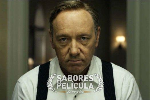 Las costillitas de Freddy en House of Cards – Sabrosía – José Lara