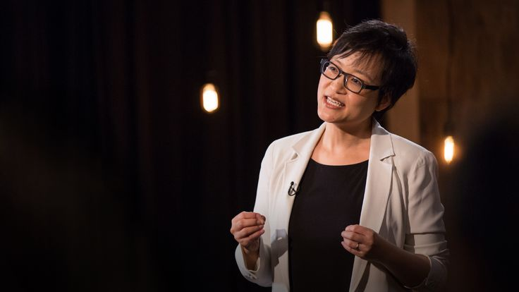 Ruth Chang: How to make hard choices  Here's a talk that could literally change your life. Which career should I pursue? Should I break up -- or get married?! Where should I live? Big decisions like these can be agonizingly difficult.  But that's because we think about them the wrong way, says philosopher Ruth Chang. She offers a powerful new framework for shaping who we truly are.