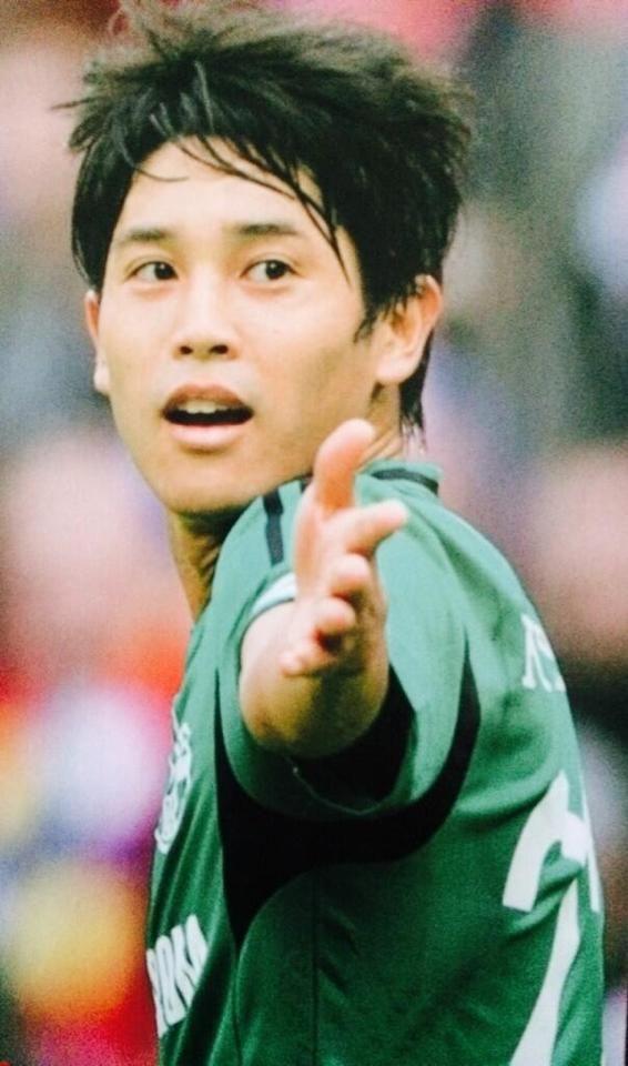 Uschi!!