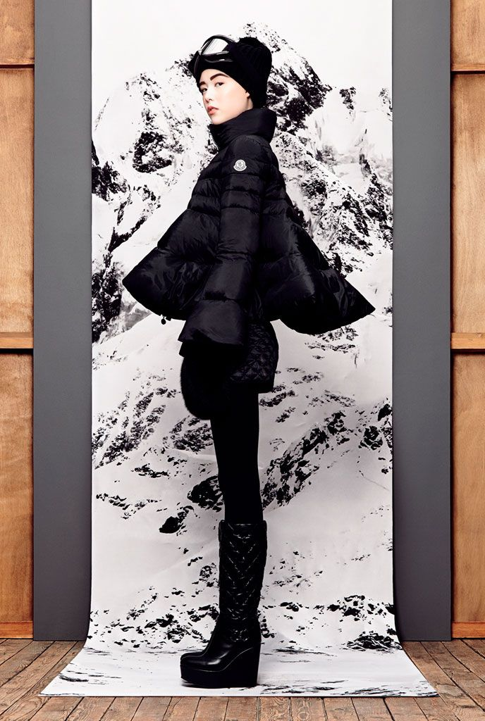 Moncler S | Fall Winter Collection