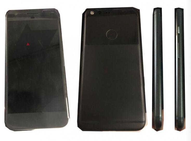 Google Nexus Marlin und Nexus Sailfish ab Herbst mit Android 7.1 Nougat