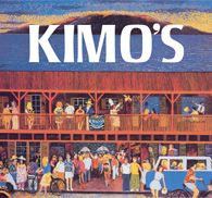 Kimo's Maui, Dtown Lahaina. Great food and Service. Awesome cocktails, music and views. No question my FAVE place for dinner in MAUI, oh and don't miss then on the other island AKA Dukes