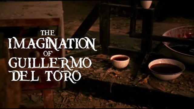 The Imagination Of Guillermo Del Toro. The filmography of the Master. Films used - in order of appearance: Cronos (1993) Mimic (1997) The Devil's Backbone (2001) Blade II (2002) Hellboy (2004) Pan's Labyrinth (2006) Hellboy II: The Golden Army (2008) Pacific Rim (2013) Crimson Peak (2015)  Music mix from Hellboy (2004) score by Marco Beltrami. The Imagination Of Guillermo Del Toro is a non-profit project intended for entertainment purposes only.   Edited By Alex Perazzoli © 20...