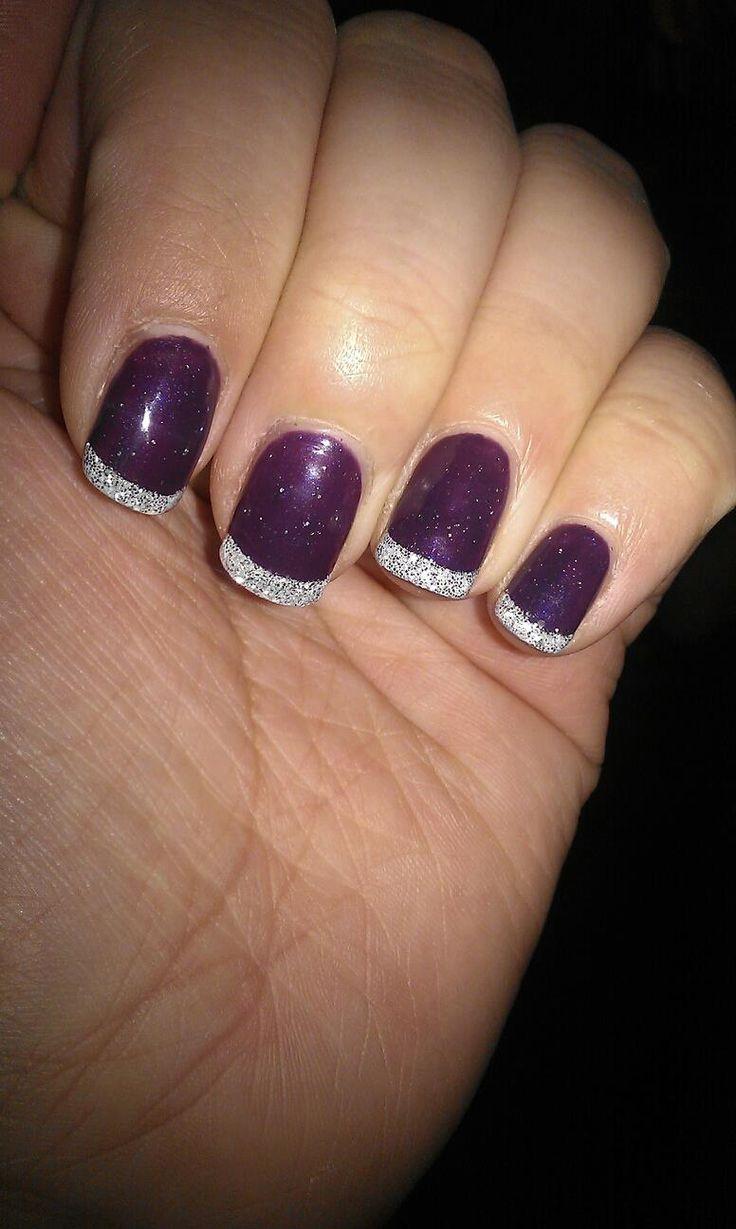 shellac nails wedding stuff pinterest shellac nails
