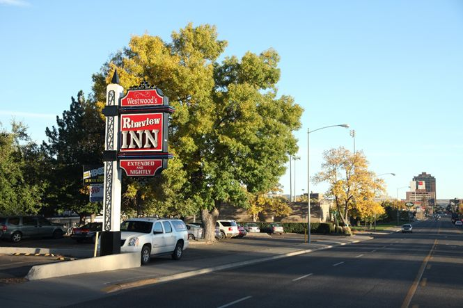 The Rimview Inn is mere minutes away from the Logan International Airport, Billings Clinic and St. Vincent medical facilities. We're also walking distance from downtown! There's never a shortage of ways to enjoy your stay, so call now to book your visit: (406) 248-2622