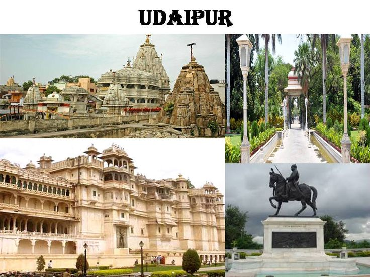 #Udaipur is constructed in 1559 A.D. by maharajah Udai Singh and has been delineate because the most #RomanticSpot on the continent of Asian country by gap. James Todd. Visit the town #Palace deposit, the EJagdishTemple, #SahelionKiBadi (Queen's resort for his or her friends) #BhartiyaLokKalaMandir #(Folk art museum) and also the #PratapMemorial. Night keep in Udaipur .