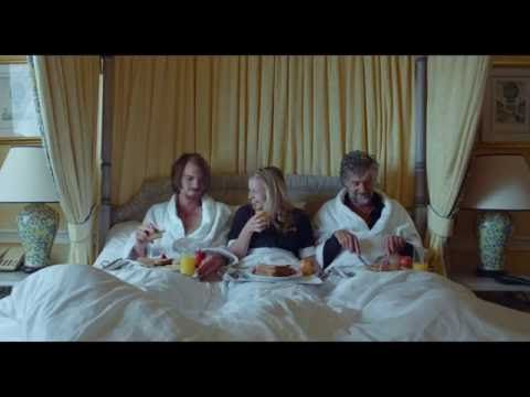 The Waterboys - trailer