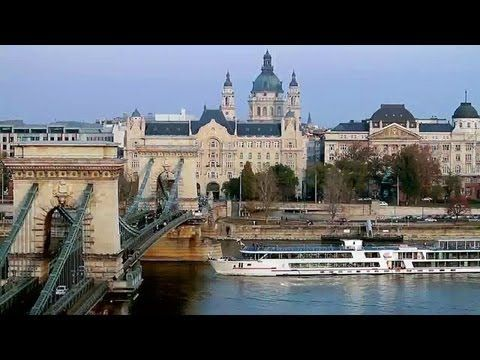 Grand European Tour Itinerary from Viking River Cruises
