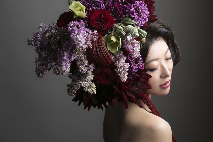 ART HANANINGEN14/flower