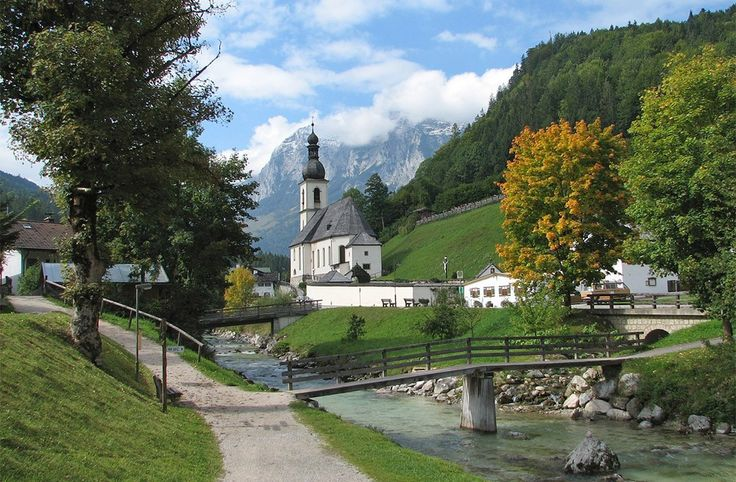 Free Jigsaw Puzzles Online - CHURCH  #Game #JigsawPuzzle #Puzzle