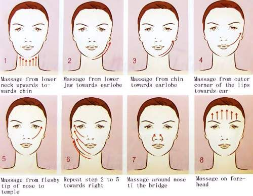 How To Reduce Fat From Face 14