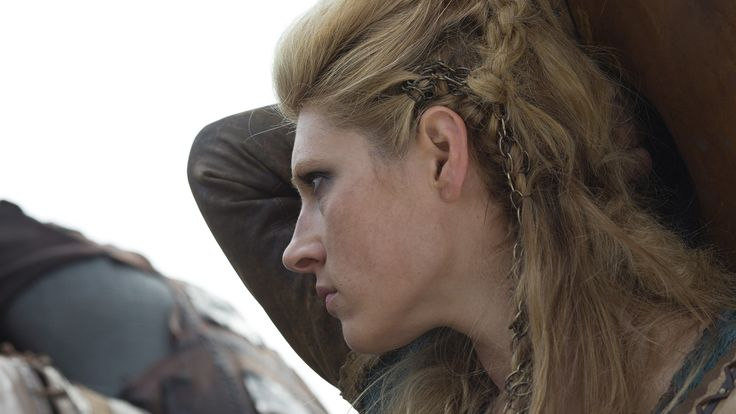 Lagertha Vikings Series
