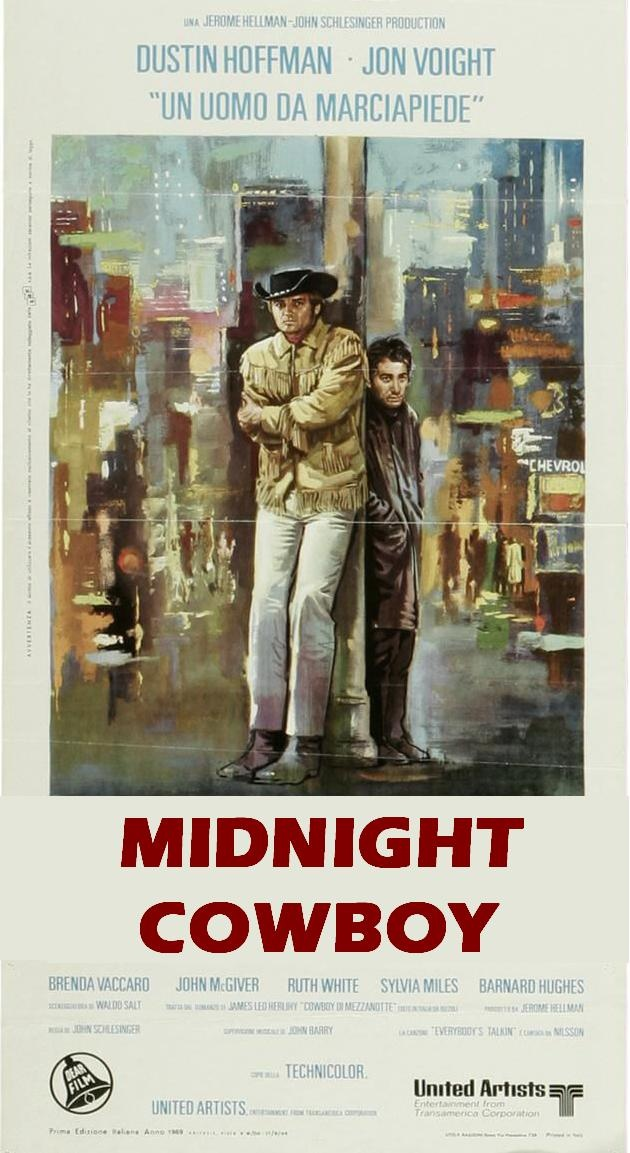 17 best images about midnight cowboy on pinterest
