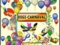 Kleuterportaal carnaval digibord