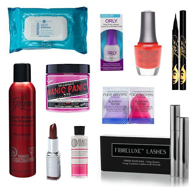 Lila & Sirena: BEAUTY | Top 10 Products x Sally Beauty Supply