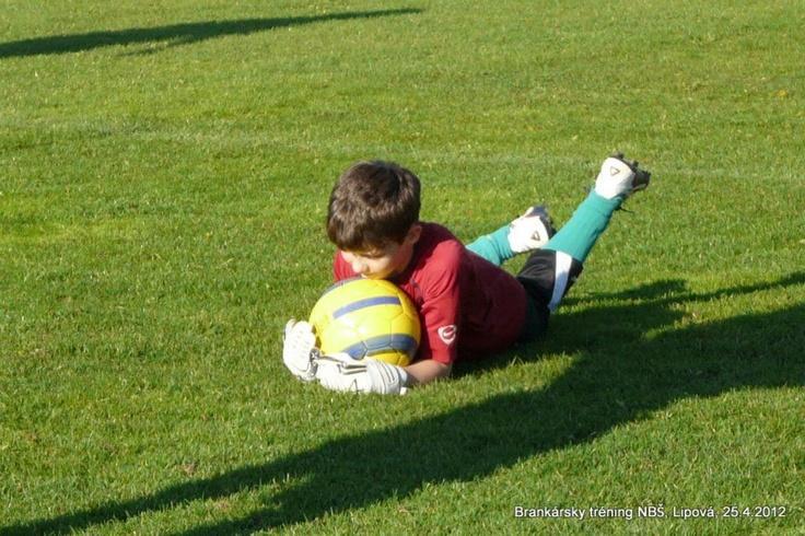 Keepersport Academy - Pali Pecho