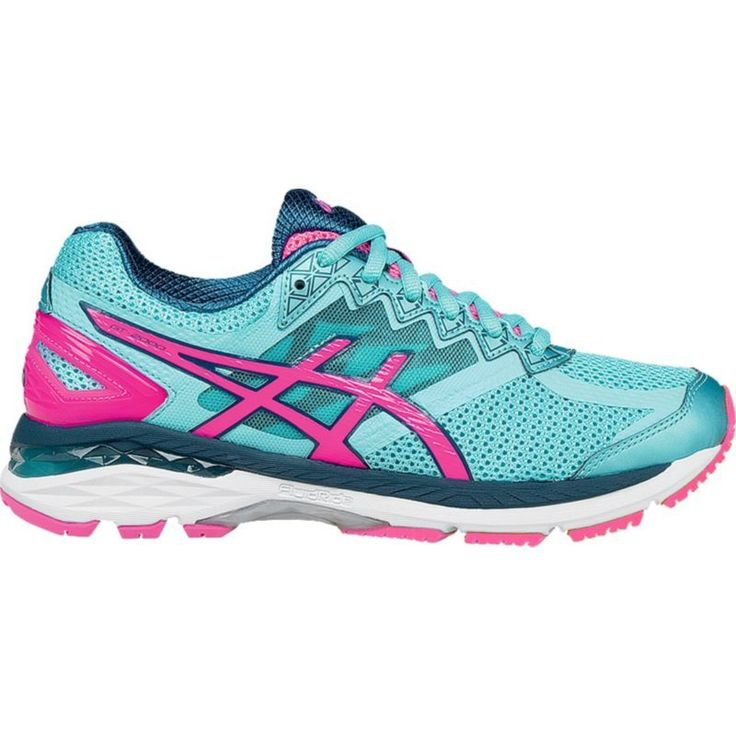 Asics Women\u0027s GT-2000 4 Running Shoes. Asics GtFlat FeetAsics ...