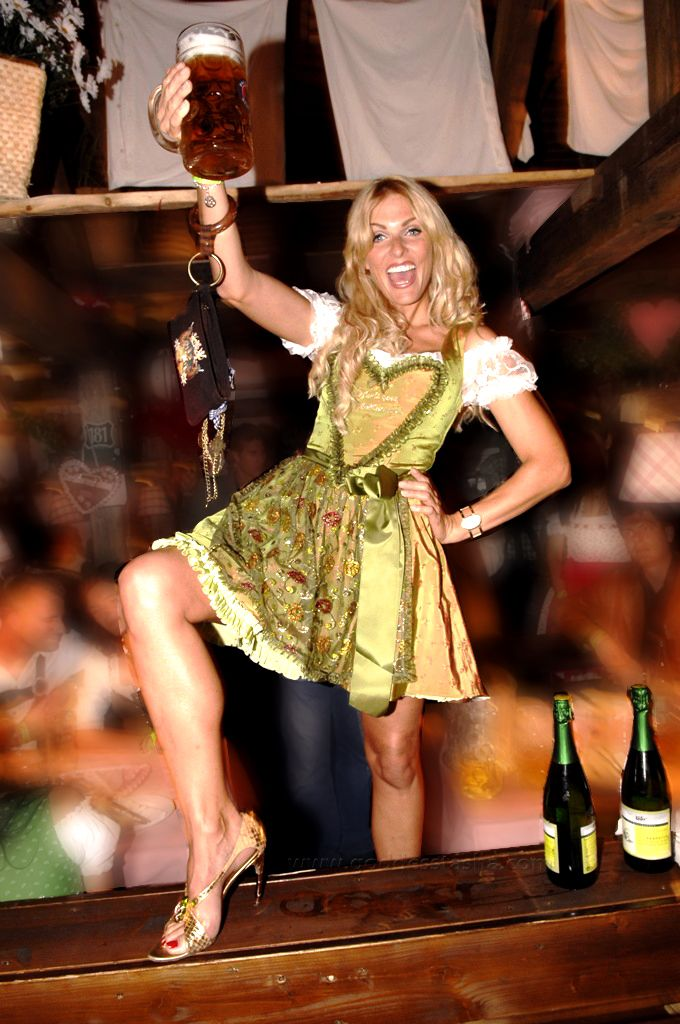 89 Best Images About Beer Girl Costumes On Pinterest