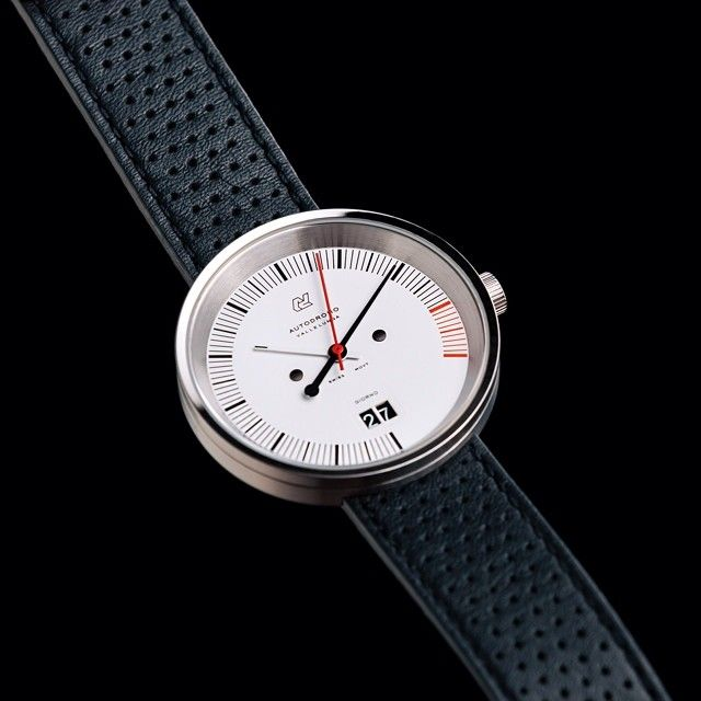 Autodromo Vallelunga is available at www.thewatch.co  Visit our site to view our Autodromo watches collection.  #autodromo #thewatchco
