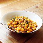 Een heerlijk recept: Koolraap met ui en salie