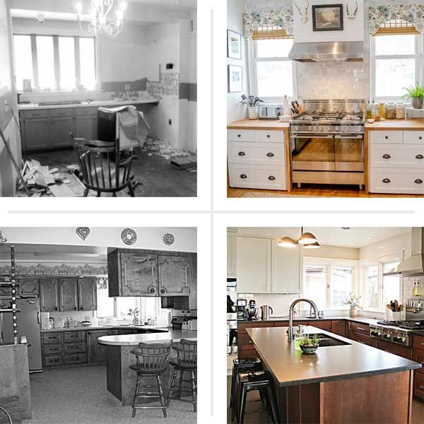 17 Best Images About Kitchen #Makeovers On Pinterest