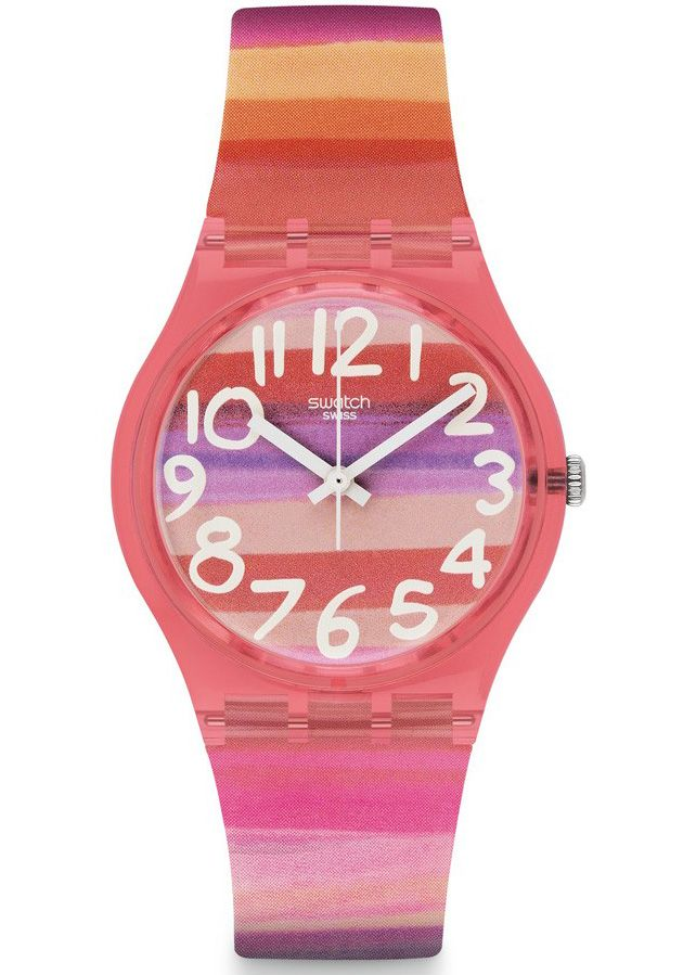 pin this playful downtime from watches brighten with nixon translucent up your timepiece
