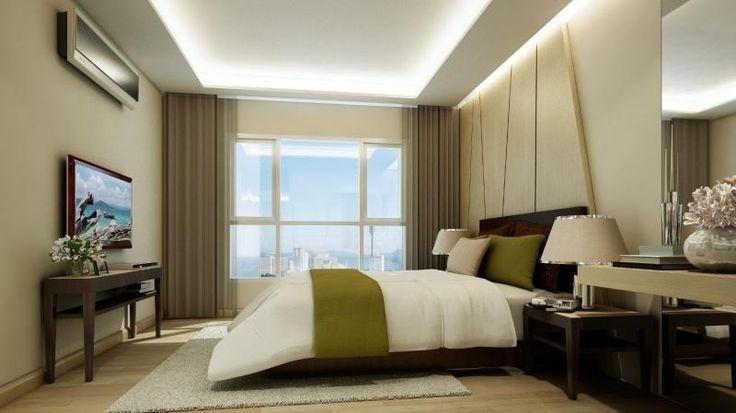 Pattaya luxus condo