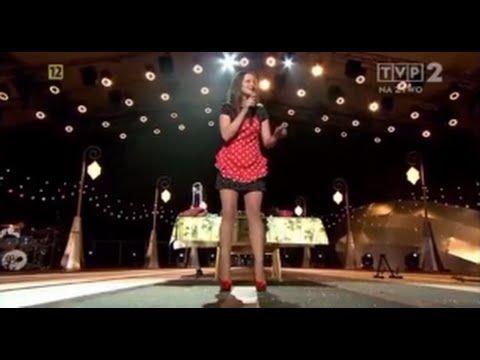 Ewa Błachnio - piosenka (kabaret 2015)