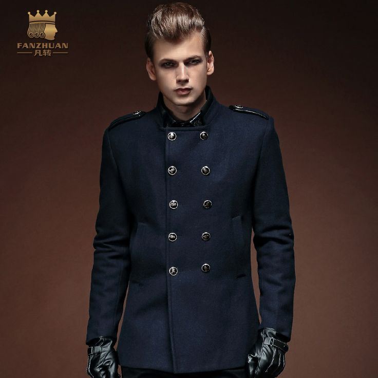1000  ideas about Mens Pea Coat Sale on Pinterest | Mens coats on